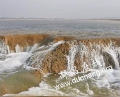 都昌:鄱阳湖惊