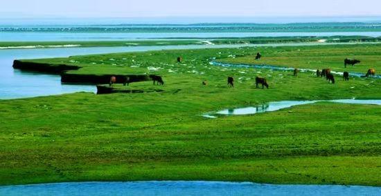 (现代诗)鄱阳湖